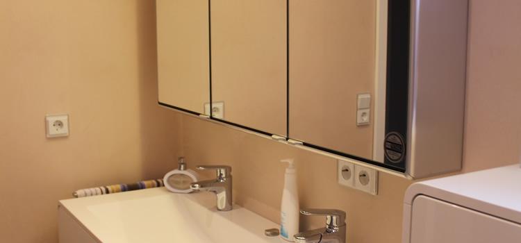 Badezimmer 8
